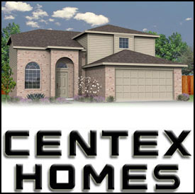 Centex Homes Click To Read